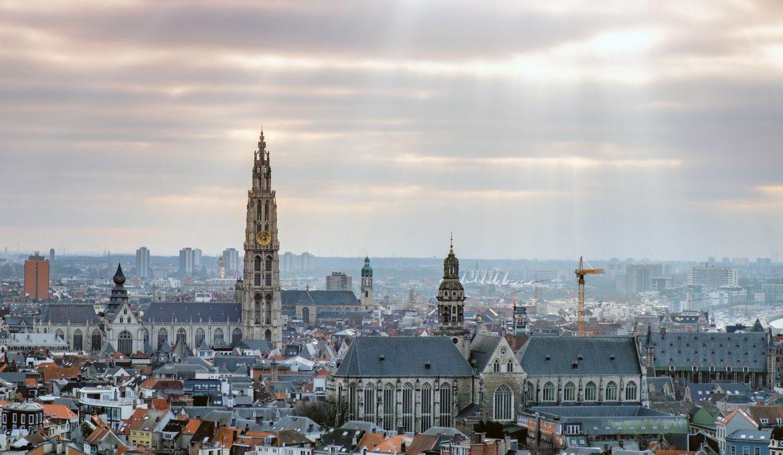 Photowalk Antwerpen